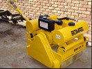 Thumbnail Bomag BW65 S-2 Walk-behind double drum vibrat roller Service Parts Catalogue Manual Instant Download SN101100011001-101100012325