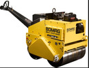 Thumbnail Bomag BW75AD Walk-behind double drum vibrat roller Service Parts Catalogue Manual Instant Download SN101480010101-101480010188
