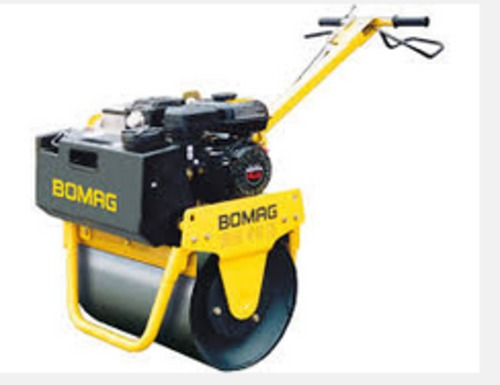 Product picture BOMAG BW55 E Single Drum Vibratory Rollers Service Parts Catalogue Manual Instant Download (101620029174-1016200299)